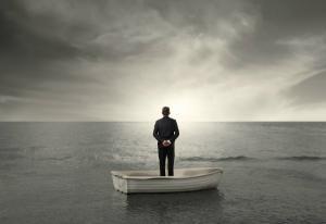 Jurnal din izolare: Oamenii inteligenti nu ar trebui sa se plictiseasca