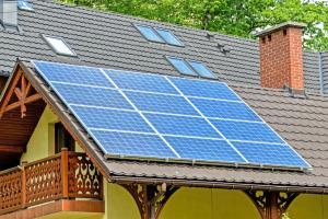 Programul National Casa Verde Fotovoltaice se reia incepand de astazi