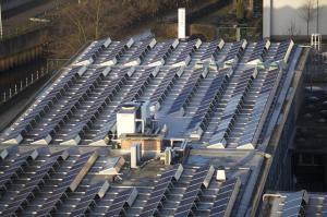 Componentele unei instalatii pentru panouri solare cu tuburi vidate