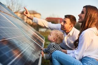 Cum putem folosi eficient energia solara