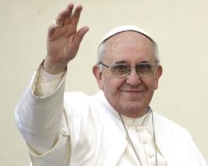 "Papa condamna ""tirania"" capitalismului fara limite si ""idolatrizarea banilor"""