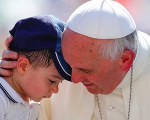 Papa Francisc: Nu sunt marxist