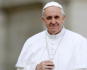 Esquire: Papa Francisc, cel mai stilat barbat