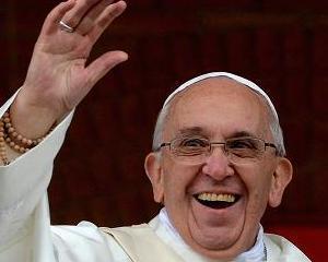 Papa Francisc va avea propria revista