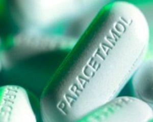 ANMDM: Respectati dozele recomandate, cand utilizati paracetamolul