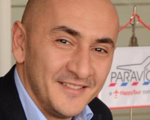 Numarul romanilor care au ales pachetele de vacanta Paravion.ro a crescut cu peste 100% in 2014