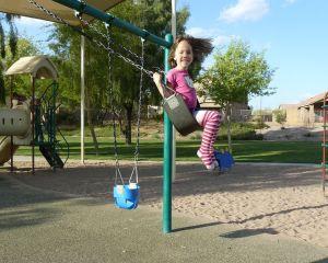 Pe 1 iunie, Parcul Cismigiu se transforma intr-un univers al copilariei