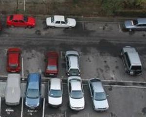 Locuitorii sectorului 1, 13 zile la dispozitie sa isi reinchirieze locurile de parcare