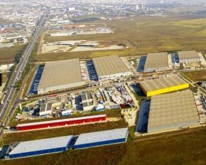 Ce dezvoltator a cumparat in Romania 467,000 m2 de parcuri logistice si terenuri