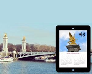 Un mod revolutionar de a vizita Parisul
