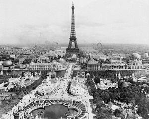 31 martie 1889: se inaugureaza oficial Tour Eiffel