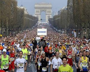 Maratoanele organizate in marile orase: sport sau afacere?