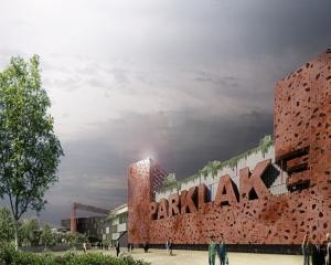 Sonae Sierra si Caelum Development au inceput excavatiile pentru constructia centrului comercial ParkLake