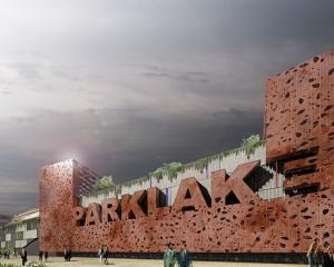 ParkLake colaboreaza cu CBRE pentru a avansa procesul de inchiriere