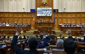 Diaspora, reprezentata mai puternic in Parlamentul Romaniei. Creste numarul de deputati si senatori