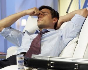 Barbatii, afectati de joburile part-time