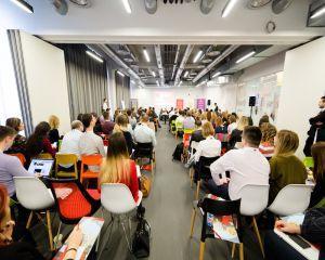 Singura conferinta de marketing dedicata companiilor de IT din Romania ajunge la Bucuresti