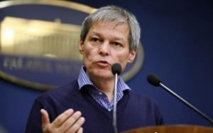 Dacian Ciolos isi face partid politic - Miscarea Romania Impreuna