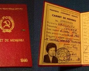 Amintiri din comunism. Conditia de baza pentru a putea fi promovat la locul de munca (XI)