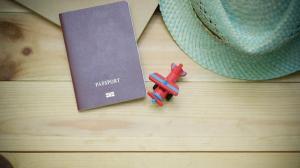 Termenul de eliberare a pasapoartelor simple electronice scade de la 30 la 15 zile lucratoare