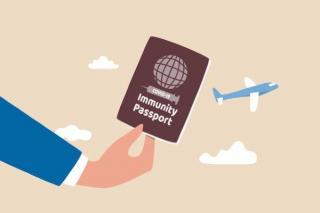 OMS e impotriva pasapoartelor de vaccinare pentru calatoriile internationale. De ce