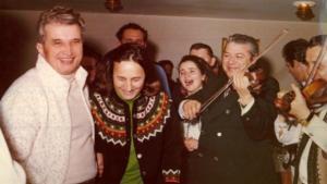 Amintiri din comunism: Cum se sarbatorea Pastele in Epoca de Aur