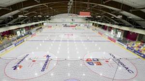 Tiriac-Telekom Arena si GymNadia se redeschid