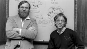 A murit antreprenorul care a fondat Microsoft, alaturi de Bill Gates