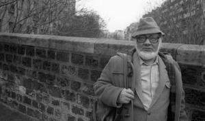 ULTIMA ORA: Scriitorul Paul Goma a decedat, din cauza infectiei cu noul coronavirus