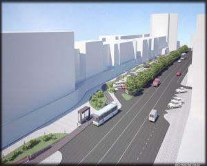 Lucrari de 4,67 milioane de lei pentru modernizarea centrului orasului Alba Iulia