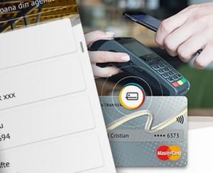 Banca Transilvania va lansa o aplicatie wallet, in ianuarie 2018