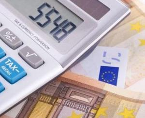 Bancile au refuzat plati de 634 de milioane lei, in crestere cu 14%