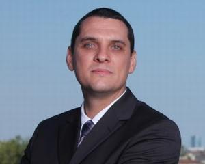Daniel Nicolescu de la PayU Romania, mentor in cadrul Venture Mentoring