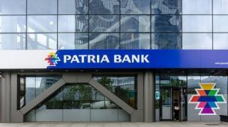 Patria Bank a listat la BVB o noua emisiune de obligatiuni subordonate in valoare de 8,2 milioane de euro