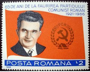 8 mai 1921, nasterea unui monstru: Partidul Comunist Roman