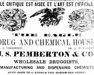 15 ianuarie 1889: faimoasa bautura Coca-Cola a primit autorizarea de productie