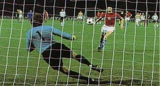 Cel mai faimos penalty din istoria fotbalului