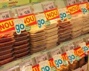 Penny Market continua planul de expansiune si deschide al doilea magazin din Zalau