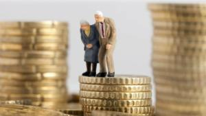 Ministrul Muncii: Orice ban din buget va merge la pensii, majoram punctul la 1.775 lei