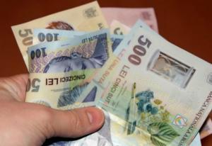 Pensionarii isi vor primi banii pana pe 15 aprilie. Cine primeste pensii mai mari luna aceasta