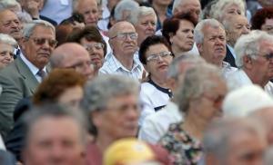 Vicepremier: Se impune o discutie pentru cresterea varstei de pensionare la 70 de ani