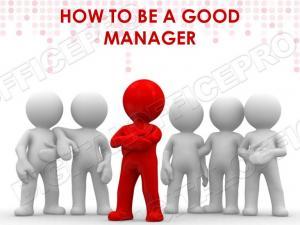 Cele 7 secrete ale managerului perfect