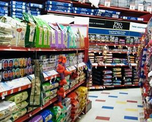 Procter & Gamble vinde divizia de hrana pentru animale de companie pentru 2,9 miliarde dolari