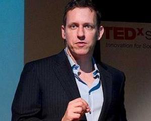 13 citate controversate din partea antreprenorului PETER THIEL