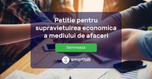 Petitie Anteprenori - Smart Bill