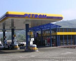 Petrom a pompat cu 68% mai putin profit