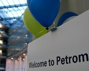 Pretul petrolului a dus Petrom pe pierderi de 690 milioane de lei