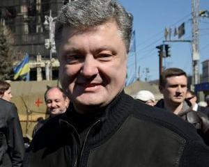 Presedintele Ucrainei, vizat de un atentat cu bomba