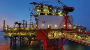 OMV Petrom a castigat licitatia de exploatare a unui perimetru din Marea Neagra, in zona offshore a Georgiei