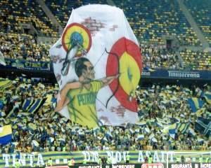 Steaua a castigat a sasea sa Supercupa dupa 3-0 cu Petrolul